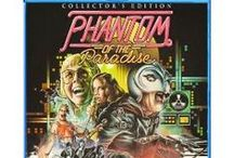 8/5/14 - Select Blu-ray Disc / Digital HD / DVD Releases