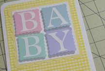 Cards-Baby / by Julie Miller