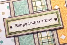 Cards-Fathers Day / by Julie Miller