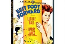 10/7/14 - Warner Archive Releases