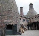 porcelain - history - factory - manufactura - archeology - tea time