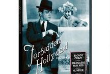 11/18/14 - Warner Archive Releases