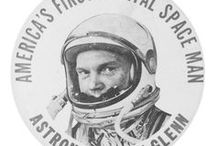 Space - Sky - Rocket / NASA - scientific advance - astronaut - cosmonaut - rocket - space - conquest - URSS - cold war - dog - Laïka - Sputnik -orbit - planet - sun - star - solar system - theory - stars - trip - journey - expedition - adventure - danger - unkown - limit - infinit