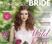 Spring/Summer 2015 / by Arkansas Bride Magazine