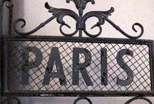 : paris : / by Janeen Farrell