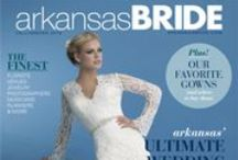 Fall/Winter 2015 / by Arkansas Bride Magazine