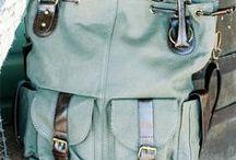 bolsos de nailon
