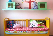 Children's rooms and accessories