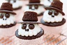 Halloween Recipes / It's about much more than just candy- these Halloween recipes will have your family *howling* for more.
