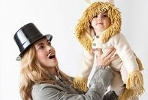 Cute Halloween Costumes / Need Halloween inspiration? Find your child's next costume here!  / by ALL YOU Magazine