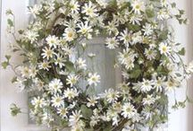 Wreaths / by Roxanne Crane