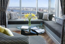 Sleek CHIC Penthouse / Every Princess Needs a Penthouse  / by ||The Chicest Chicks||