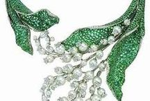 Bling, Fine Jewelry / by Donsky Designs