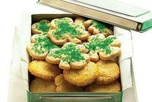 St. Patrick's Day Recipes / Celebrate the Feast of St. Patrick with these Irish inspired dishes.