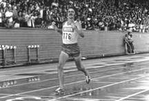 Running:) / by Carolyn Bethel