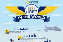 Infographics & Studies / by eDreams International