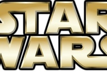 Star Wars / All things Star Wars / by Jeffrey Lapin