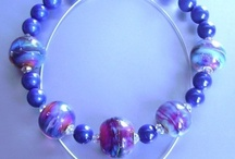 MY OWN BEADS AND JEWELLERY / by Carrie Hartshorn