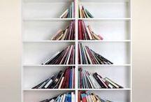 Books / reading spaces / by Karen Munson