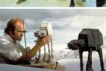 Star Wars / by Ferna Gamble