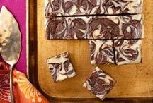 Brownies and Bars / Bake up a pan of these delectably sweet brownie and bar recipes.