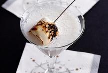 Marshmallow Drinky Drinks / by The Marshmallow Studio