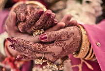 Marital Bliss / Sparkle on the most important day of your life.