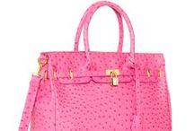 Handbags and Luggage