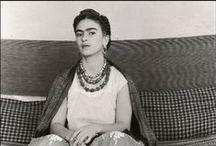 Simplemente Frida