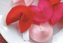 Valentine's Day Crafts / Make your sweetie something special this Valentine's Day with these adorable DIYs.
