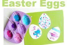 kids - 4 Easter