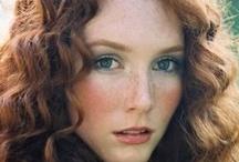 Wild Irish Curls / by DevaCurl
