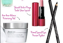 My Beauty Favorites / All You staffers share their all-time favorite beauty products.