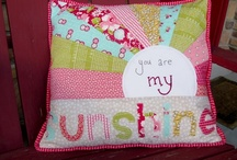 Sew much fun / by Becky McNeil