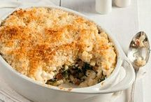 Casserole Recipes / We've got tons of quick and easy casserole recipes your family will love.