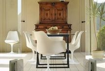 Dining Room / by Tawna Allred