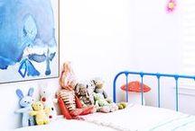 Nurseries / by Tawna Allred