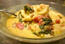 What a crock! / Crock-pot recipes...