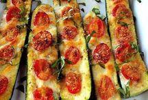 Yummy recipes / by Janna Zylman