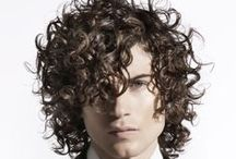 Curly Guy Style / by DevaCurl
