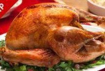 Thanksgiving 2013 + Leftover Ideas / by Jean Pyun Huston