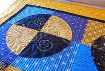 Everything Quilting / Fabric, patterns, wanna make / by Jane Wilcox