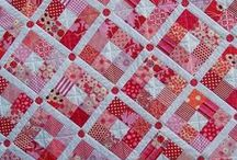 Quilting / by Becky McNeil