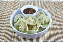 To Make - Dumplings / by Jean Pyun Huston