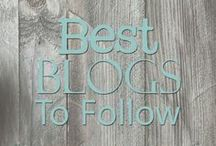 Best Blogs To Follow / Check Daily to See all the Latest Amazing Pins From The Top Bloggers on Pinterest! From Every type of Craft, Tip, Free Printable & Gardening Post -& All The Best Recipes on the Site! Plus so much More! Contributors please Only Pin 5 Pins at one time- no 24 Hour Limit. Please do not add giveaways, products,affiliate links, Etsy,or marketing pins ! All Pins should go directly to post links. Accepting new contributors- message me to be added. Please DO NOT Add Others To This Board! Thanks & Enjoy!