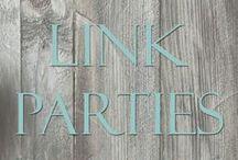 Link Parties!!