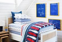 The Kid's Room / Nurseries, Kid's bedrooms, and playrooms with photography by Brittany Ambridge