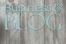 Business & Blog