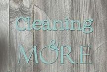 Cleaning & More