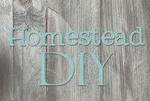 Homestead DIY